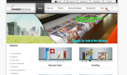 Suchmaschinenoptimierung & AdWords für Fahnen