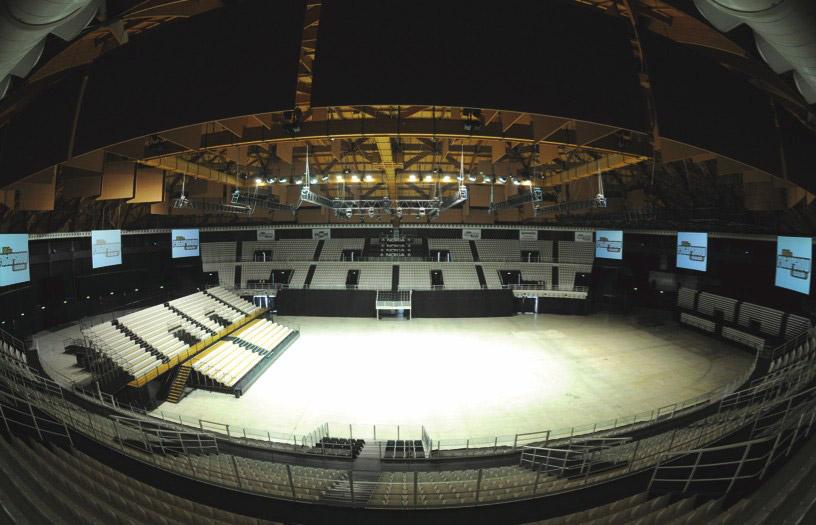 AGENZIE  Unipol Arena