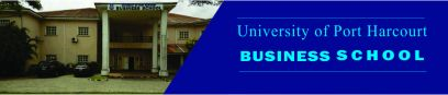 UNIPORT Business School Admission