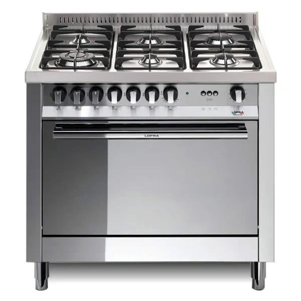 Cucina Lofra Forno Gas MG96GVCis Maxima 90  UniPrice
