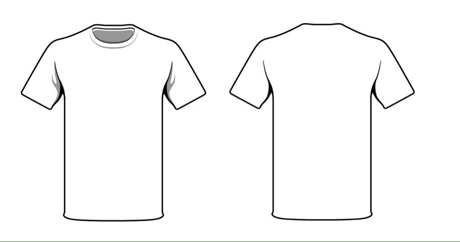 Dessine-moi un T-shirt · UNIPSED