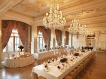 Grand Palace Hotel Ballroom