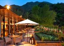 Commune Great Wall - Contemporary Architecture