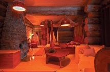 Igloo Hotel Kakslauttanen