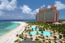 Cove Atlantis Paradise Island Bahamas
