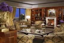 Waldorf Astoria Rome Cavalieri Hotel
