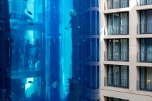 Radisson Blu Berlin - Home Of Largest Freestanding