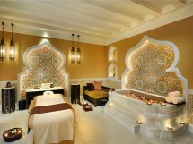Emirates Palace Hotel Rooms