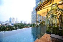 Parkroyal Pickering In Singapore