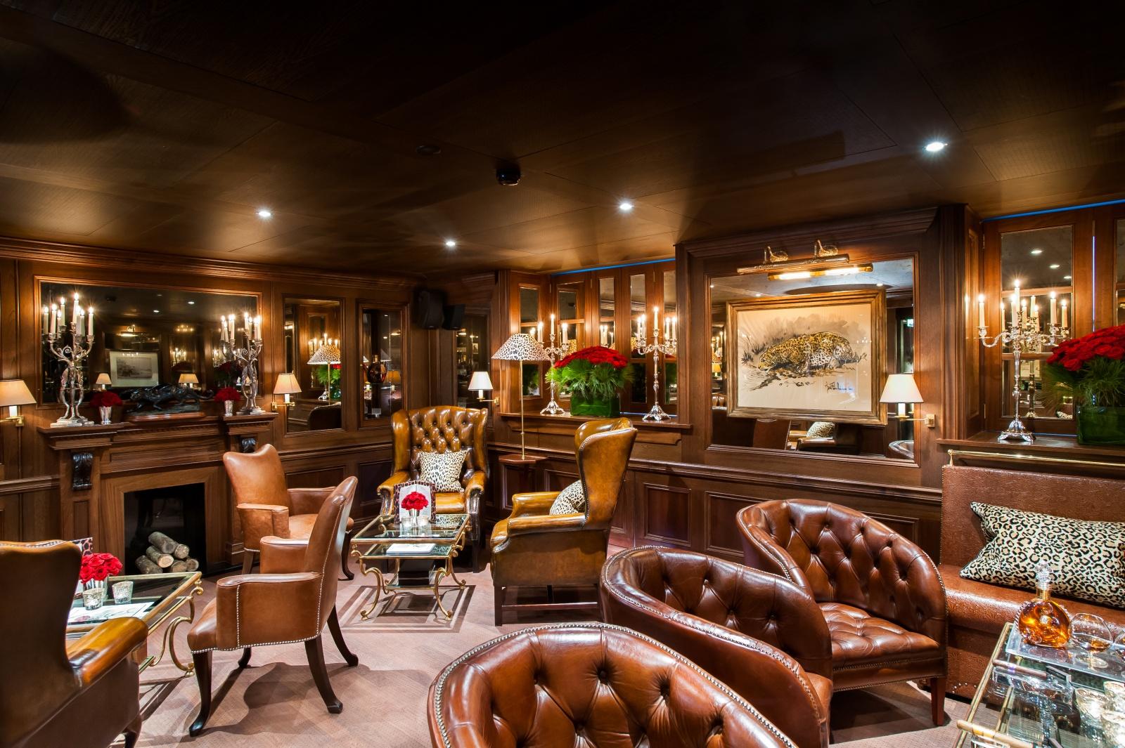 Hotel dAngleterre Geneva