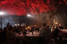 Sala Silvermine Underground Adventure
