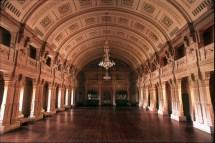 Umaid Bhawan Palace Hall