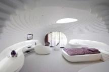 Unusual Interior Design Ideas
