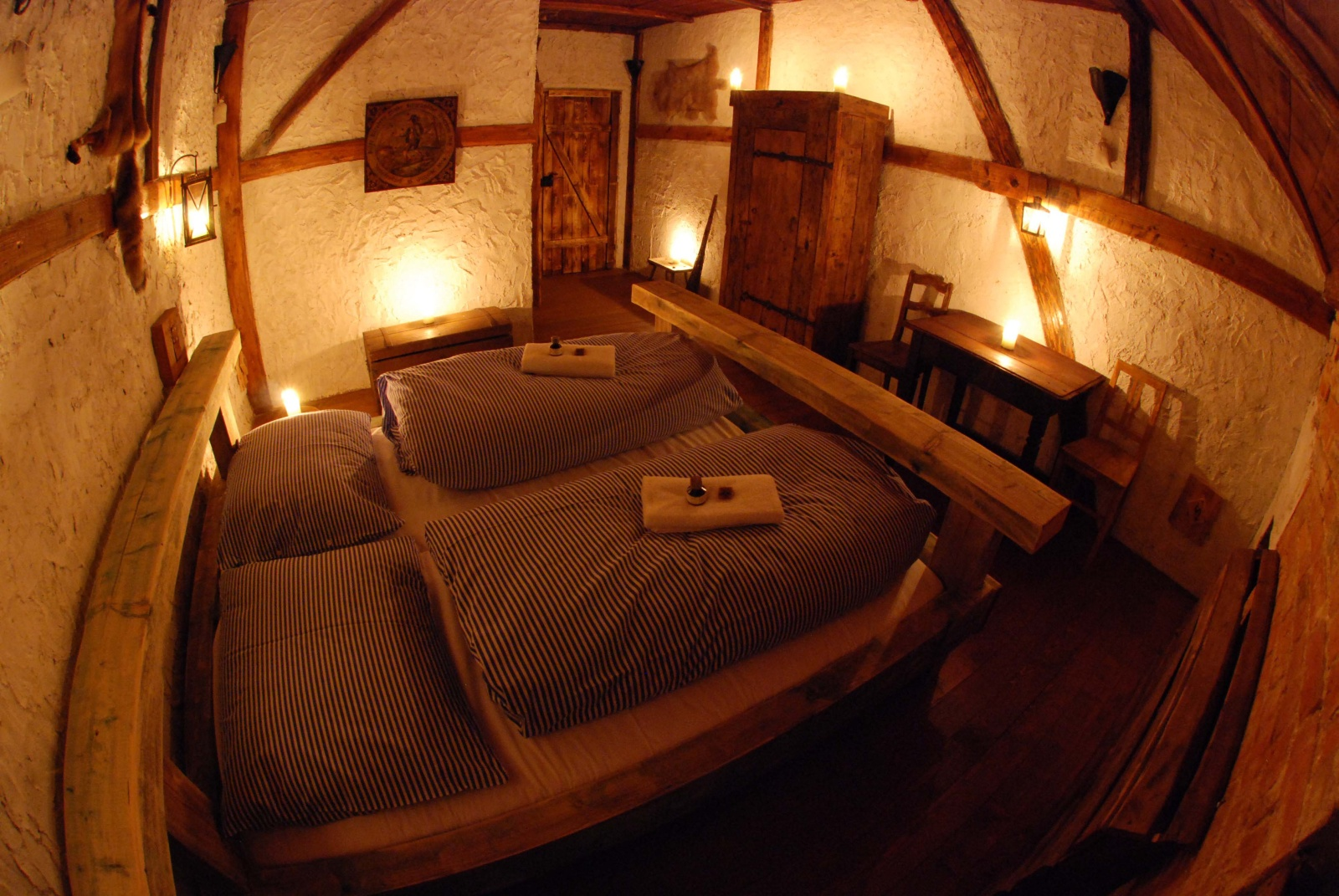 Medieval Hotel Dtenice