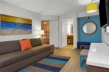 Holiday Inn Waterpark Resort Orlando Suites