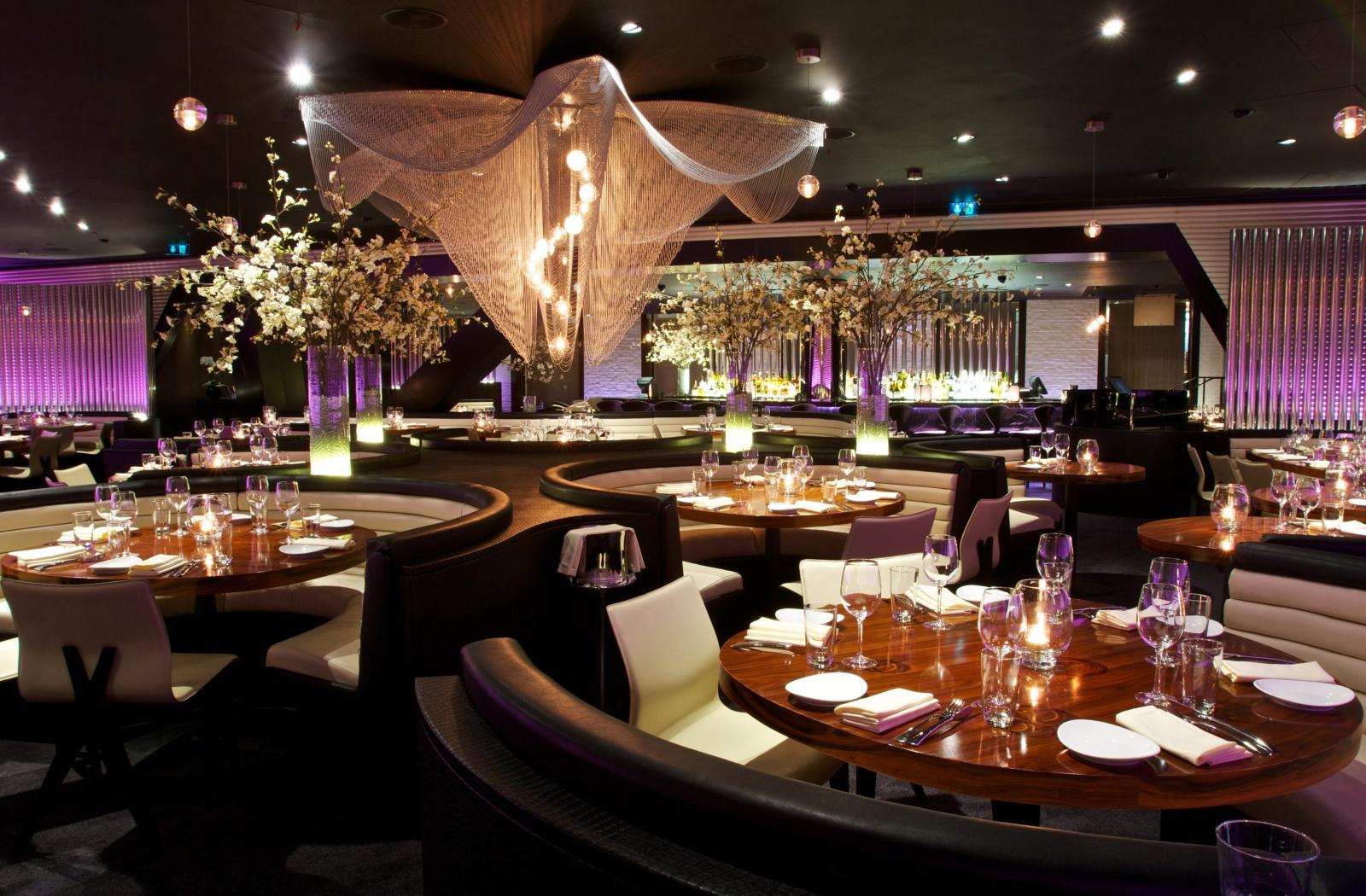 Restaurants Near Me London