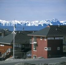 Hotel Arctic Ilulissat Greenland