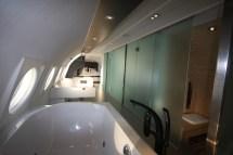 Airplane Suite Hotel Suites Nl