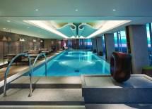 Shangri-la Hotel Shard In London