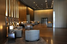 Armani Hotel Dubai Interior Design