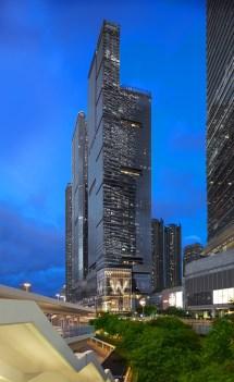 Hotel Hong Kong