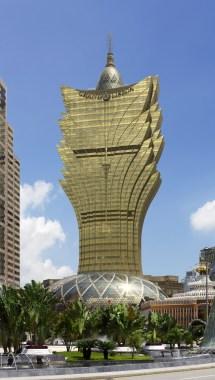 Grand Lisboa Macau - Unseen Luxury