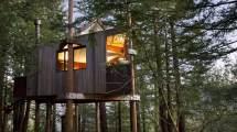 Big Sur Post Ranch Inn Tree House Resorts