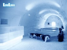 Snow Castle Kemi Finland
