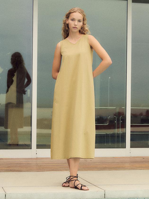夏季洋裝系列   UNIQLO臺灣