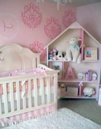 Baby Nursery Themes Nursery Theme Ideas for Girls, Boys or ...