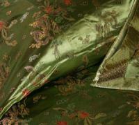 Dragon Bedspread