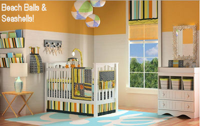 Hawaiian Baby Nursery Sets Quilts And Crib Bedding