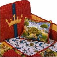 Medieval Bedding