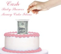 Money Shower Ideas for a Wishing Well Baby Shower