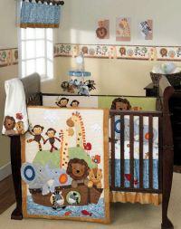 Baby Girl Nursery Jungle Theme. drop dead gorgeous baby ...