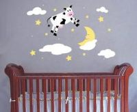 Baby Nursery Rhymes Pictures and Wall Decals