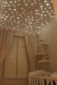 Star Nursery Ceiling Lights of a Different Kind for the ...