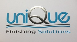 Services - Unique Finishing Solutions Ltd Tel: 01322 ...