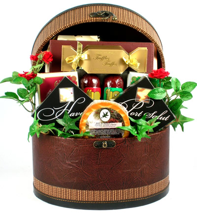 Graduation Gift Basket Graduation Gift Baskets College