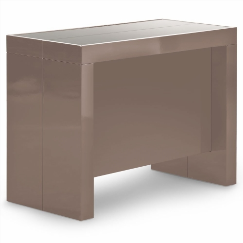 Table Console Pliante Conforama