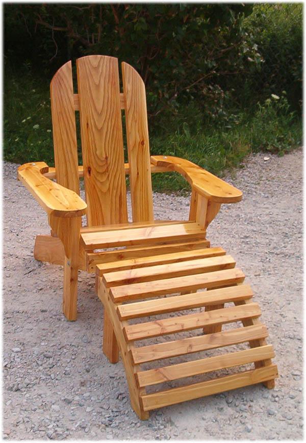 Tamarack Outdoor FurnitureJuniper Adirondack Chair
