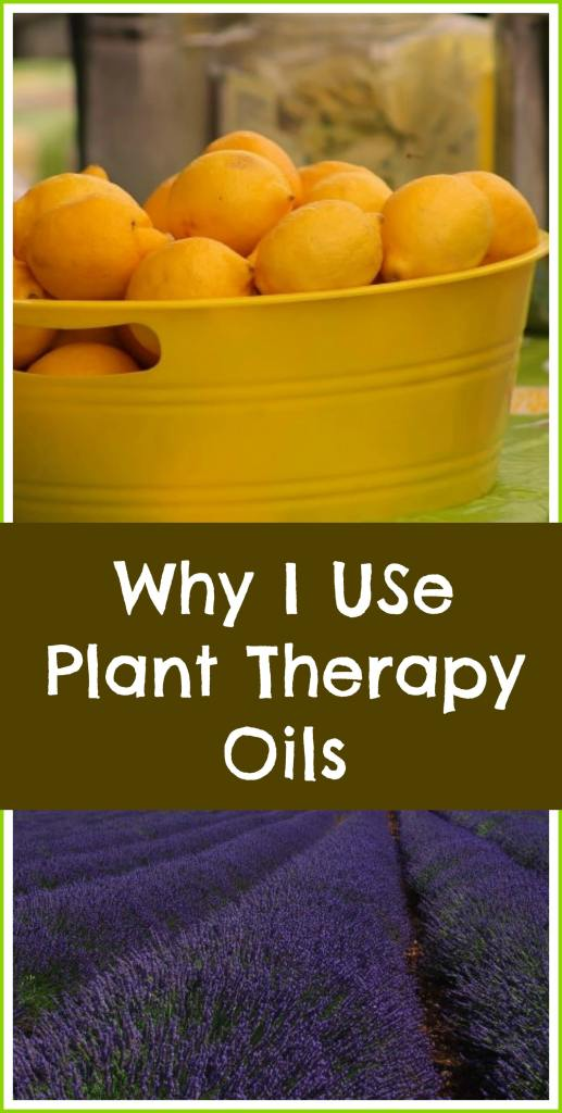 Are Plant Therapy essential oils good