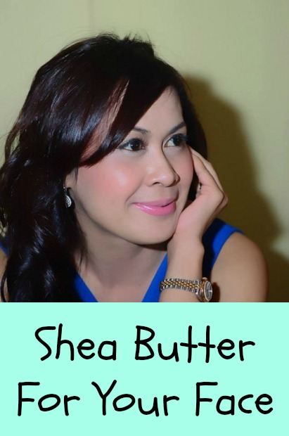 shea butter benefits for skin care