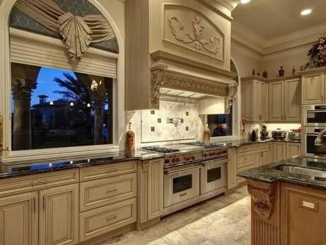 custom kitchen granite set houston cabinets 2 640x480 unique builders