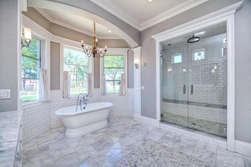 Shower  Bathtub Replacement  Unique Builders