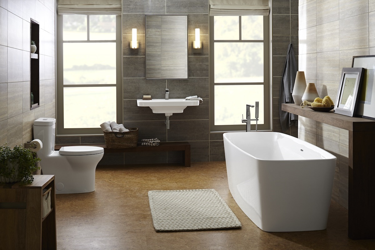 Bathroom Remodeling Houston  Unique Builders