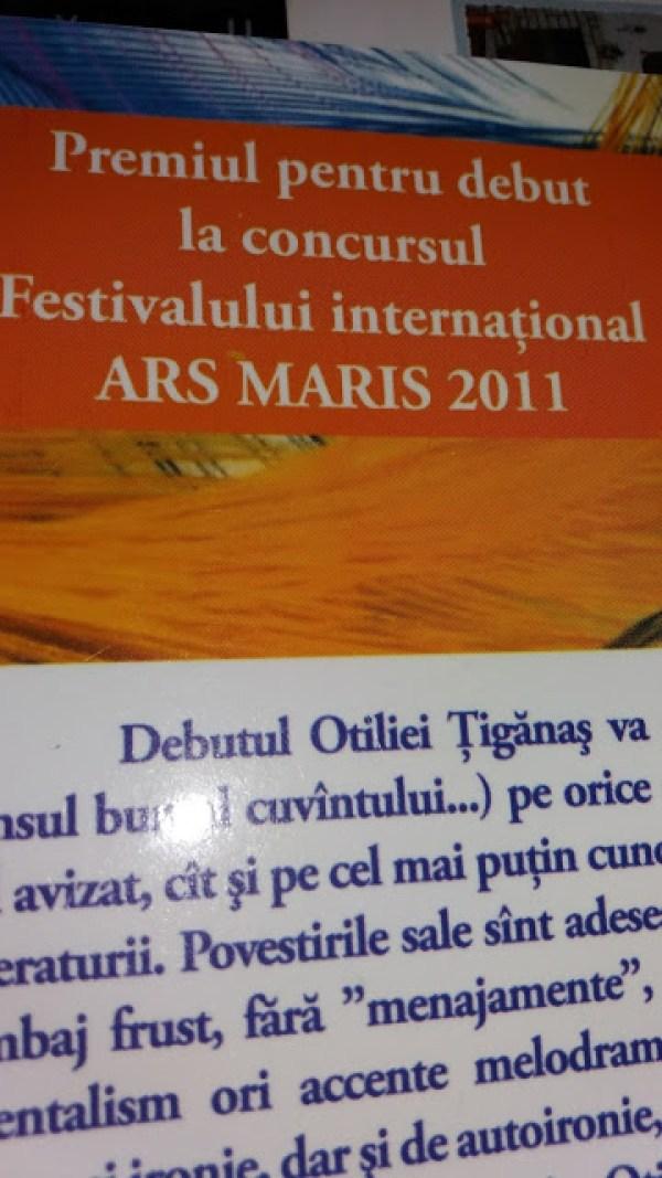 """20170809 165421 Otilia Ţigănaş - ''Femeia cu şapte pălării"""""""