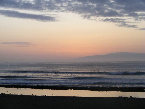 Tenerife - foto arhivă personală