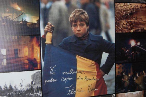 București 21 decembrie 1989