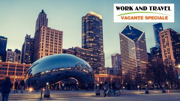 Dacă ar fi existat Work and Travel USA ...